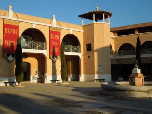Le lycée Lacordaire
