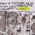 caricatures journal thiers