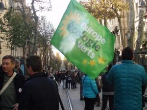 COP21-Drapeau