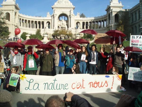 COP21-Longchamps