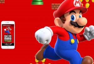 «Super Mario Run », premier jeu sur téléphone avec Mario